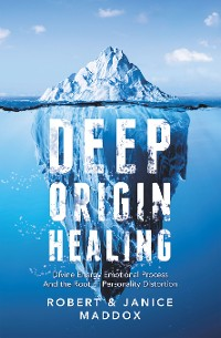 Cover Deep Origin Healing