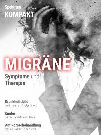 Cover Spektrum Kompakt- Migräne