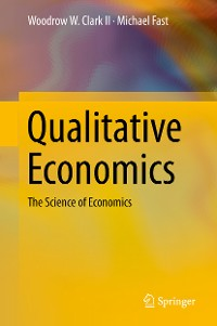 Cover Qualitative Economics