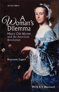 Cover A Woman's Dilemma