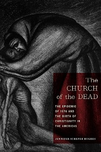 Cover The Church of the Dead