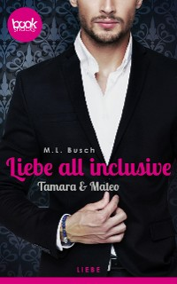 Cover Liebe all inclusive