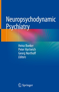 Cover Neuropsychodynamic Psychiatry