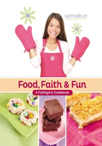 Cover Food, Faith and   Fun