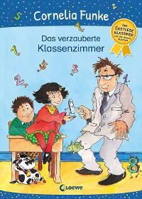 Cover Das verzauberte Klassenzimmer