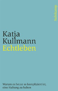 Cover Echtleben