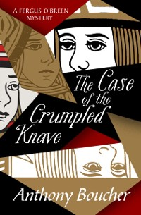 Cover Case of the Crumpled Knave