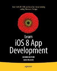 Cover Learn iOS 8 App Development