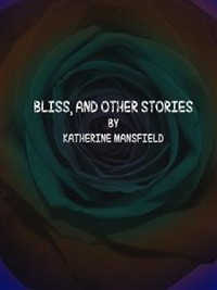 Cover Bliss, and Other Stories