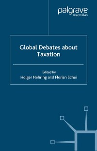Cover Global Debates About Taxation