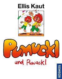 Cover Pumuckl und Puwackl