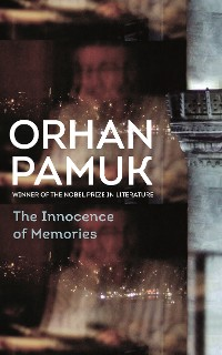 Cover The Innocence of Memories