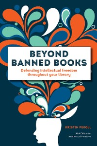 Cover Beyond Banned Books