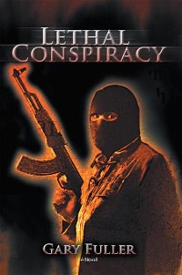 Cover Lethal Conspiracy