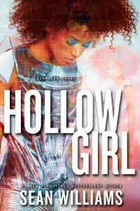 Cover Hollowgirl