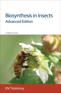 Cover Biosynthesis in Insects