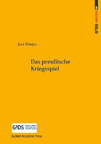 Cover Das preußische Kriegsspiel