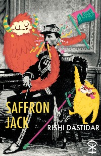 Cover Saffron Jack