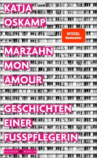 Cover Marzahn, mon amour