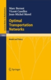 Cover Optimal Transportation Networks