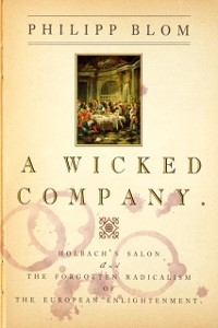 Cover Wicked Company