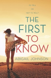 Cover First To Know