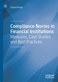 Cover Compliance Norms in Financial Institutions