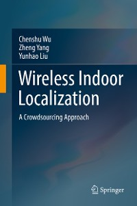 Cover Wireless Indoor Localization