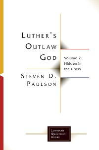 Cover Luther's Outlaw God 2