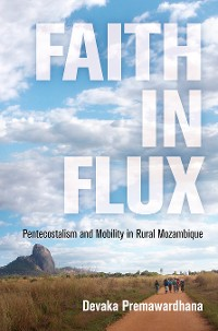 Cover Faith in Flux