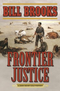 Cover Frontier Justice