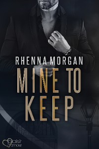 Cover NOLA Knights: Mine to Keep
