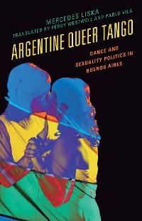 Cover Argentine Queer Tango