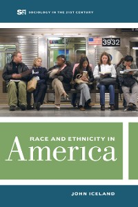 Cover Race and Ethnicity in America