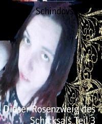 Cover Dieser Rosenzweig des Schicksals Teil 3