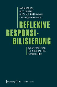Cover Reflexive Responsibilisierung