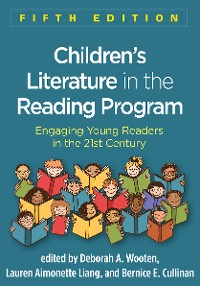 Cover Children's Literature in the Reading Program, Fifth Edition