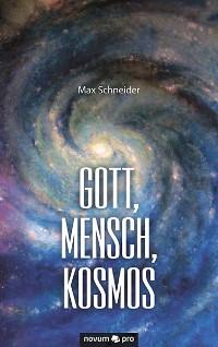 Cover Gott, Mensch, Kosmos