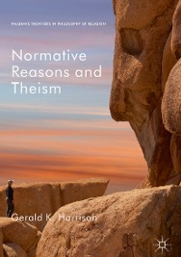 Cover Normative Reasons and Theism