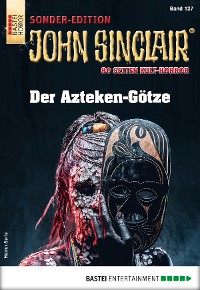 Cover John Sinclair Sonder-Edition 127 - Horror-Serie