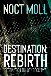 Cover Destination: Rebirth