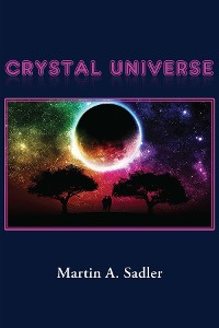 Cover Crystal Universe