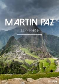 Cover Martin Paz