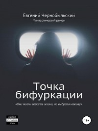 Cover Точка бифуркации