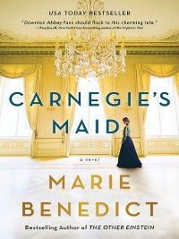 Cover Carnegie's Maid
