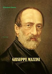 Cover Giuseppe Mazzini