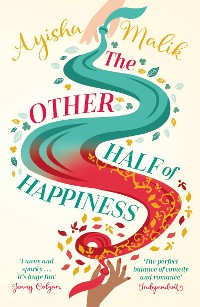 Cover The Other Half of Happiness