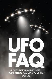 Cover UFO FAQ