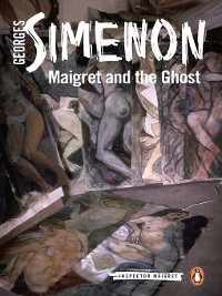Cover Maigret and the Ghost