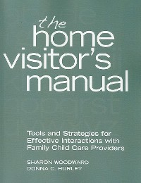 Cover The Home Visitor's Manual